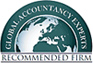Global Accountancy Experts Recommended Firm
