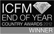 ICFM End of Year Winner 2012