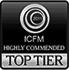 ICFM Highly Commended Top Tier