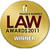 Law Award 2011 Winner