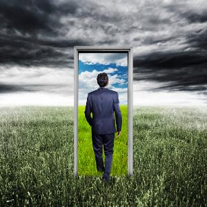 Man walking through door-Website-Home-News